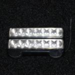 CLEAR LENS LED LIGHT RHS