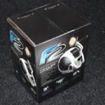 FULTON F2 DELUXE WINCH (IN BOX)