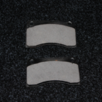 MECHANICAL BRAKE PADS (NEW BOLT THROUGH STYLE)