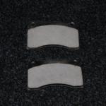 MECHANICAL BRAKE PADS (NEW BOLT THROUGH STYLE)