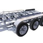 TRI-AXLE OPTIONS